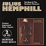Julius Hemphill Roi Boyé & The Gotham Minstrels
