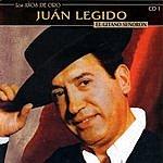 Juan Legido El Gitano Señorón
