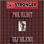Paul Elliott Self Reliance