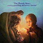 The Moody Blues Every Good Boy Deserves Favour (Bonus Tracks)