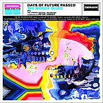 The Moody Blues Days Of Future Passed (Bonus Tracks)