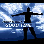 Jerry Elliott Good Time (2-Track Single)
