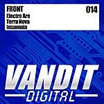 The Front Insomnia (4-Track Maxi-Single)