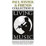 Paul Winter Living Music Collection, Vol.2