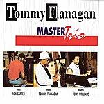 Tommy Flanagan Master Trio