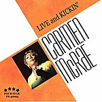 Carmen McRae Live And Kickin'