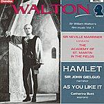 Neville Marriner Walton: Film Music, Vol.1