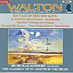 Neville Marriner Walton: Film Music, Vol.2