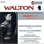 Christopher Plummer Walton: Film Music, Vol.3