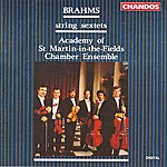 Academy Of St. Martin-In-The-Fields Brahms: String Sextets