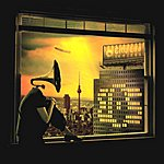 EOS Orchestra City Life (6-Track Maxi-Single)