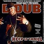 D Dub Keep It Thrill (2-Track Single) (Parental Advisory)