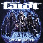 Tarot Live - Undead Indeed