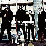 The Futureheads Walking Backwards (3-Track Maxi-Single)
