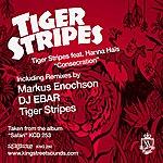 Tiger Stripes Consecration (4-Track Remix Maxi-Single)