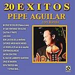 Pepe Aguilar 20 Exitos