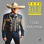 Pepe Aguilar Puras Rancheras: Pepe Aguilar