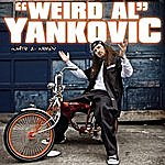 'Weird Al' Yankovic White & Nerdy/Don't Download This Song