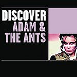 Adam & The Ants Discover Adam & The Ants (5-Track Maxi-Single)