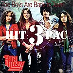 Thin Lizzy The Boys Are Back In Town Hit Pac (3-Track Maxi-Single)