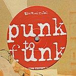 Fatboy Slim Punk To Funk (3-Track Maxi-Single)