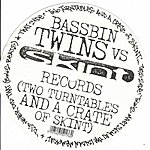 Bassbin Twins Skint Mash Up EP