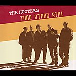 The Hooters Time Stand Still (3-Track Maxi-Single)