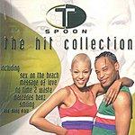 T-Spoon Sex On The Beach (4-Track Maxi-Single)