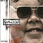 Fatboy Slim The Rockafeller Skank (4-Track Maxi-Single)