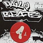 Req Daily Beats 1 (4-Track Maxi-Single)