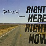 Fatboy Slim Right Here, Right Now (3-Track Maxi-Single)