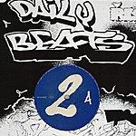 Req Daily Beats 2 (4-Track Maxi-Single)