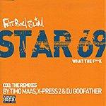 Fatboy Slim Star 69 (3-Track Maxi-Single)