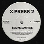 X-Press 2 Smoke Machine (2-Track Single)