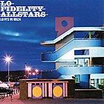 Lo Fidelity Allstars Lo Fi's In Ibiza (3-Track Maxi-Single)