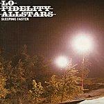 Lo Fidelity Allstars Sleeping Faster (3-Track Maxi-Single)
