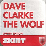 Dave Clarke The Wolf (2-Track Single)
