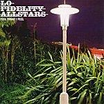 Lo Fidelity Allstars Feel What I Feel (3-Track Maxi-Single)