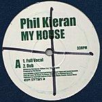 Phil Kieran My House (4-Track Maxi-Single)