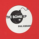Phil Kieran The Bomb (3-Track Maxi-Single)