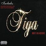 Tiga Not In Herre (2-Track Single)