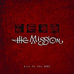 Mission The Mission At The BBC (3CD Set)