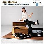 Jim Boggia Misadventures In Stereo