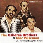 Mac Wiseman The Essential Bluegrass Album
