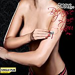 Groove Coverage Because I Love You (5-Track Maxi-Single)