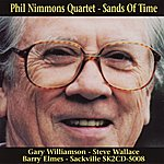 Phil Nimmons Sands Of Time