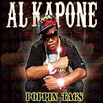 Al Kapone Poppin Tags EP