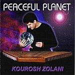 Kourosh Zolani Peaceful Planet