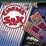 Sam Levine Cinema Sax