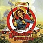 Bernadette Peters Annie Get Your Gun: The New Broadway Cast Recording